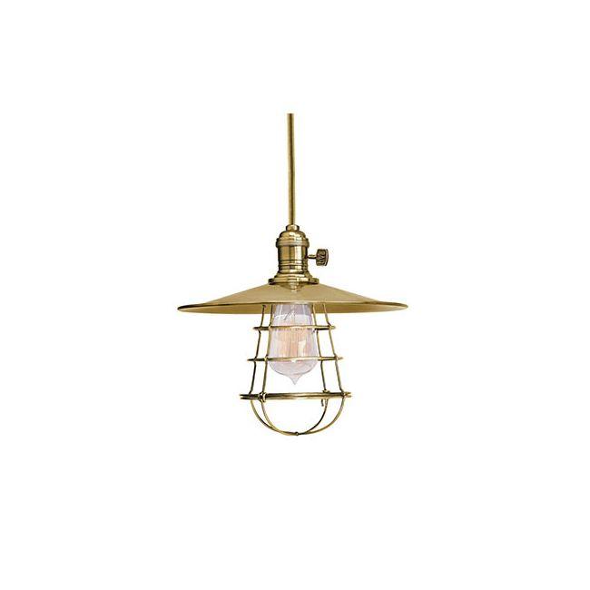 Heirloom MS1-WG Pendant by Hudson Valley Lighting | 8001-AGB-MS1-WG