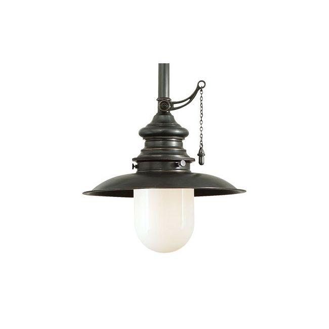 Kendall Pendant by Hudson Valley Lighting   8820-OB
