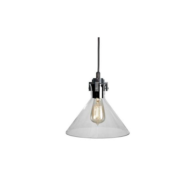 Funnel L562 Pendant by Roost   LC-ROL562