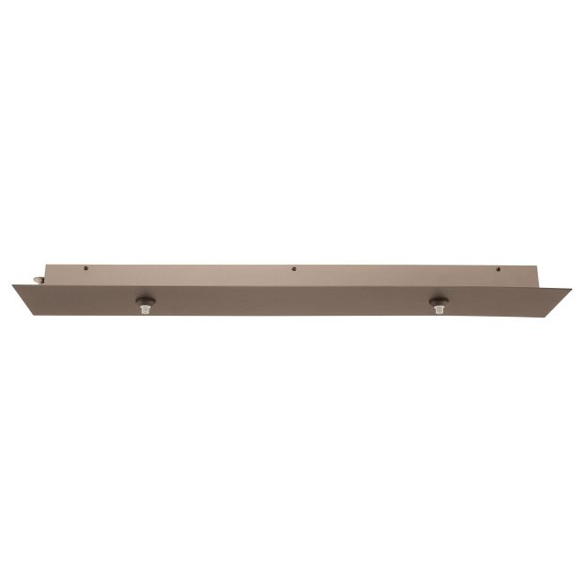 Fast Jack LED Linear 2 Port Canopy  by PureEdge Lighting