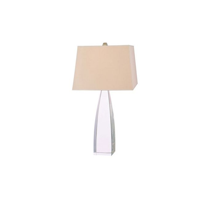 Delano Table Lamp by Hudson Valley Lighting | L486-PN
