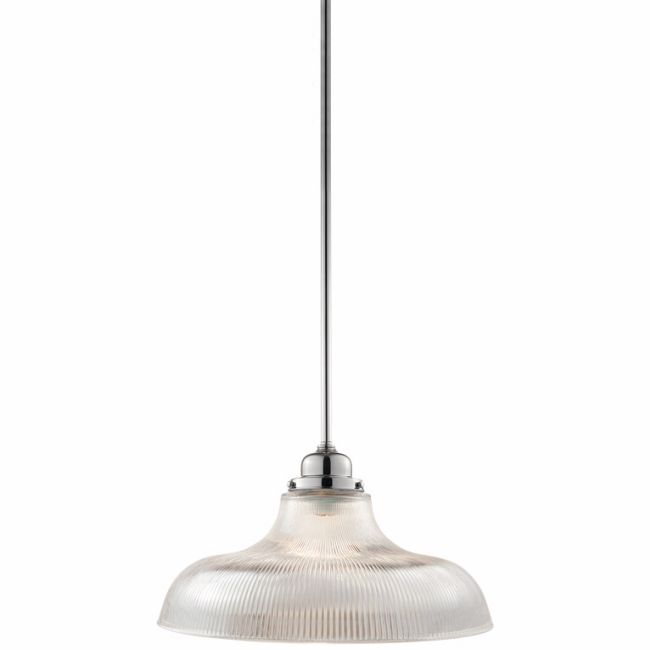 Edison R15 Pendant by Hudson Valley Lighting | 19-PN-R15