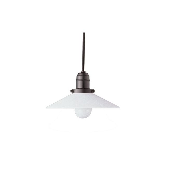 008 Vintage Collection Pendant by Hudson Valley Lighting | 3101-OB-008