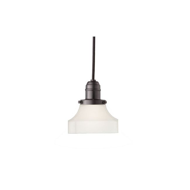 226 Vintage Collection Pendant by Hudson Valley Lighting | 3101-OB-226