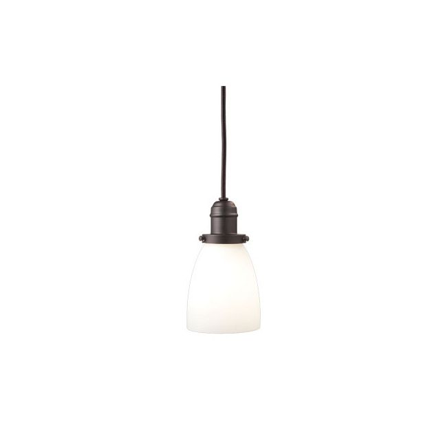348M Vintage Collection Pendant by Hudson Valley Lighting | 3101-OB-348M