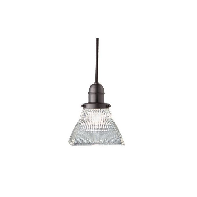45 Vintage Collection Pendant by Hudson Valley Lighting | 3101-OB-45C