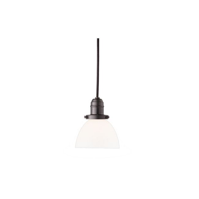 823 Vintage Collection Pendant by Hudson Valley Lighting   3101-OB-823