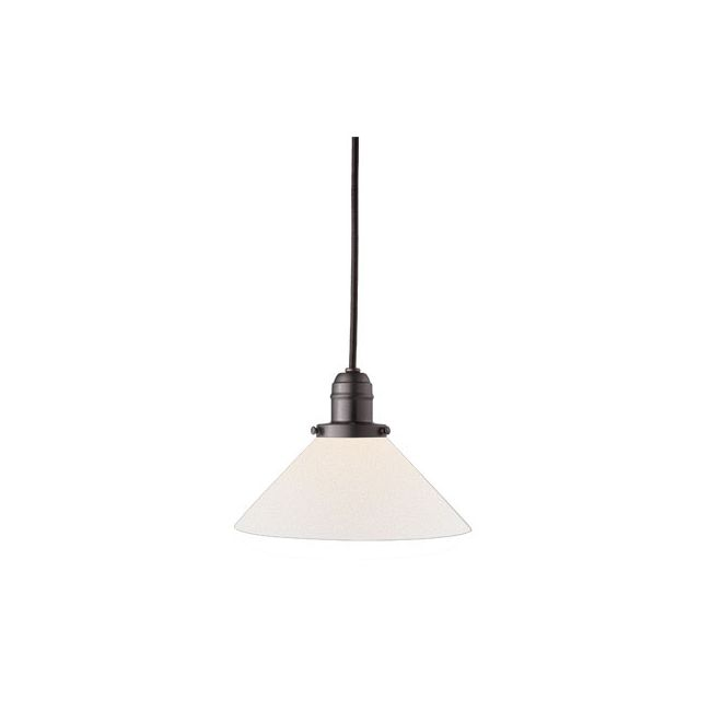 M9 Vintage Collection Pendant by Hudson Valley Lighting | 3101-OB-M9