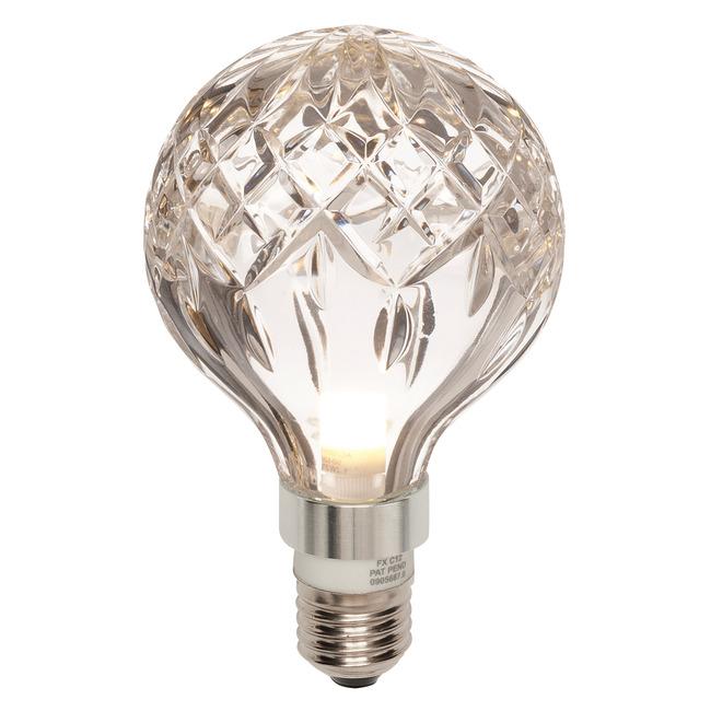 Crystal Bulb by Lee Broom | CB0111