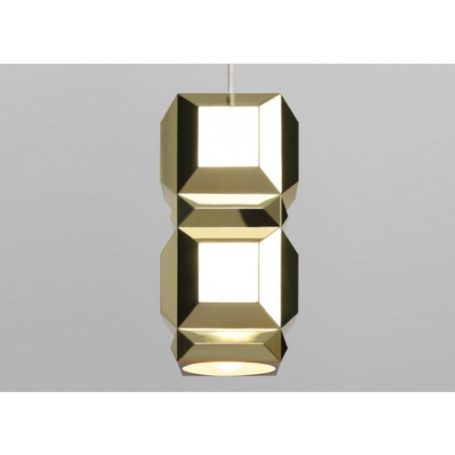 One Light Only Pendant by Lee Broom | OL0121