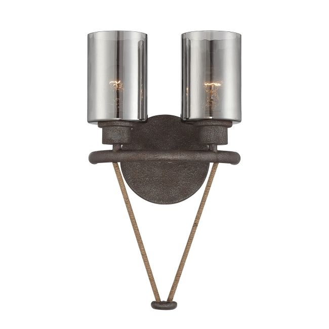 Maverick Wall Sconce  by Savoy House