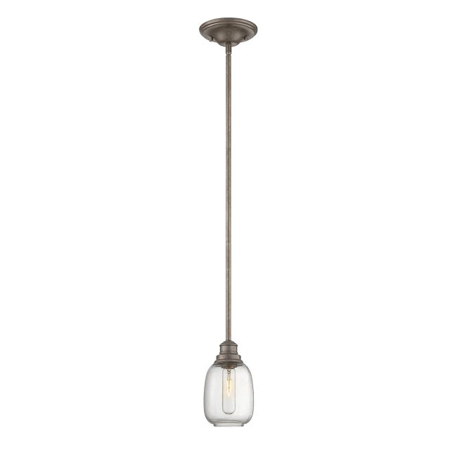 Orsay Mini Pendant by Savoy House | 7-4332-1-27