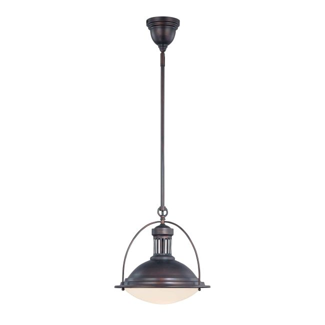 602 Pendant by Savoy House   7-602-1-13
