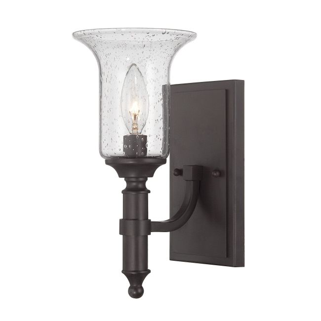 Trudy Wall Light by Savoy House | 9-7134-1-13