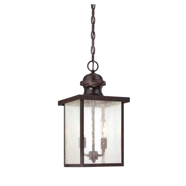 Newberry Exterior Pendant by Savoy House | 5-603-13