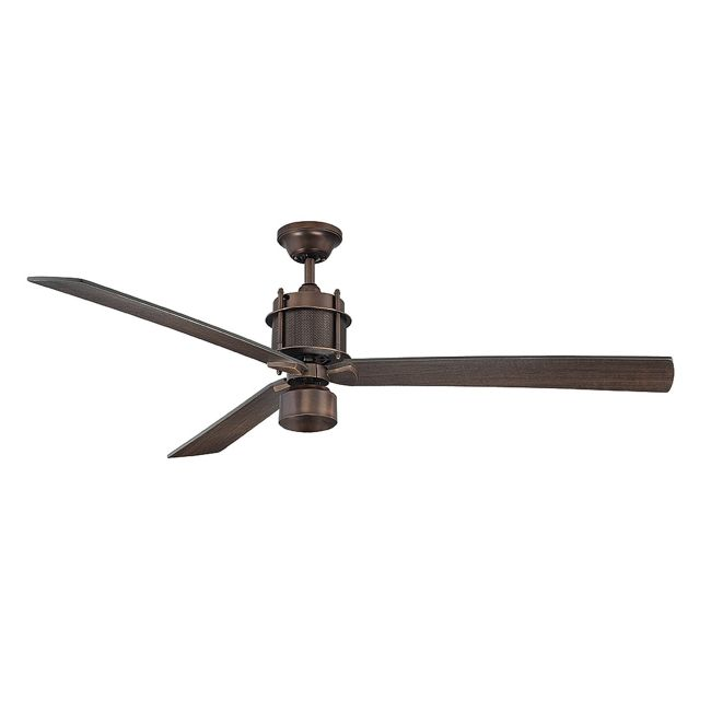 Muir Ceiling Fan with Light by Savoy House   56-870-3CN-35
