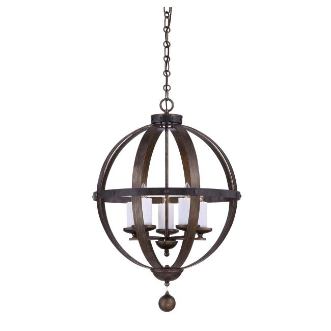 Alsace Pendant by Savoy House | 7-9534-5-196