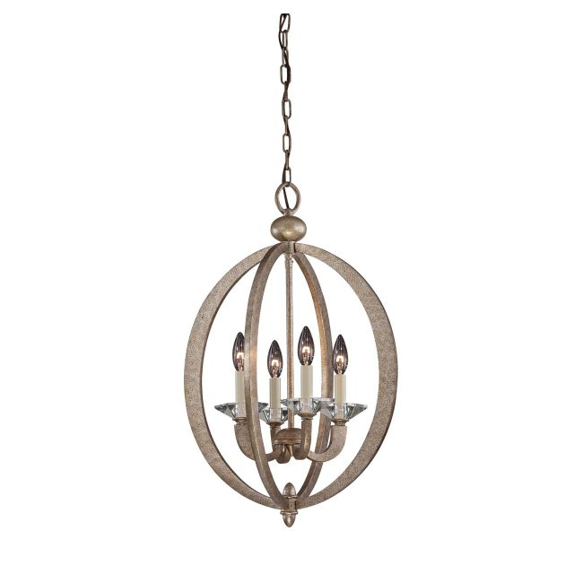 Forum Pendant by Savoy House | 3-1552-4-122