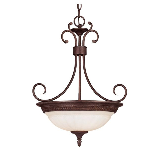 Liberty Pendant by Savoy House | KP-7-505-3-40