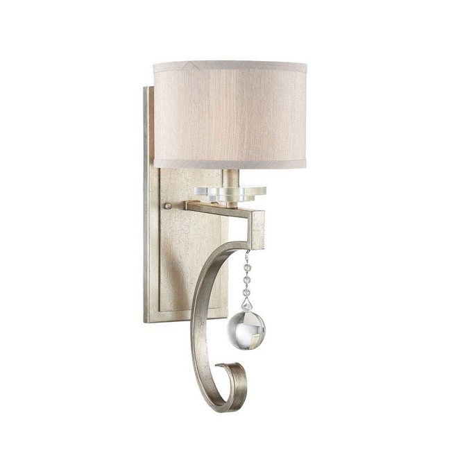 Rosendal Wall Sconce by Savoy House | 9-256-1-307