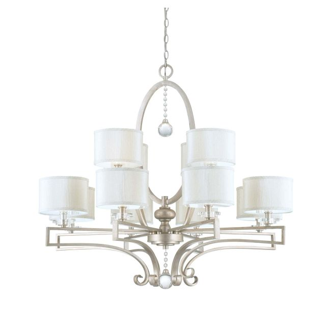 Rosendal Chandelier by Savoy House | 1-251-12-307