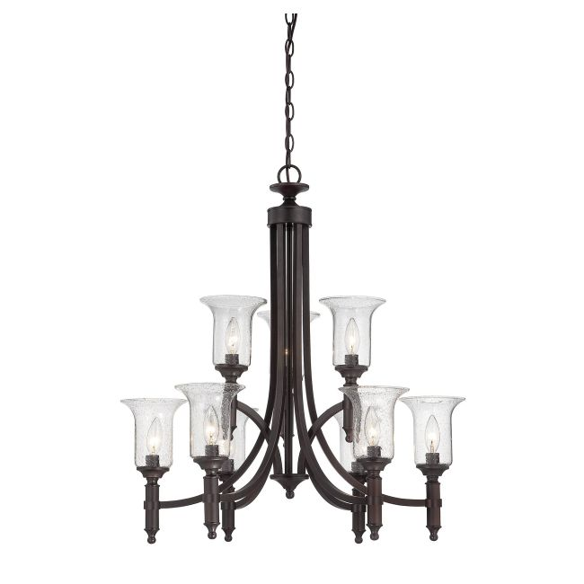 Trudy Chandelier by Savoy House | 1-7131-9-13