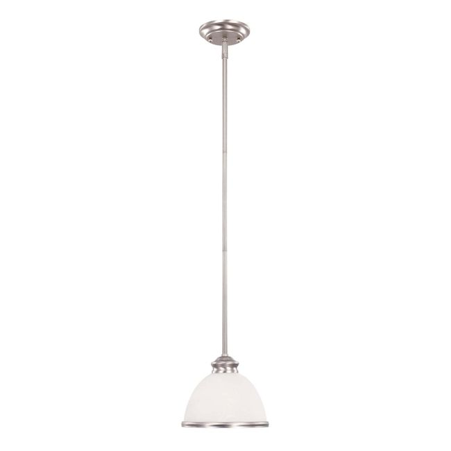 Willoughby Mini Pendant by Savoy House | 7-5784-1-69