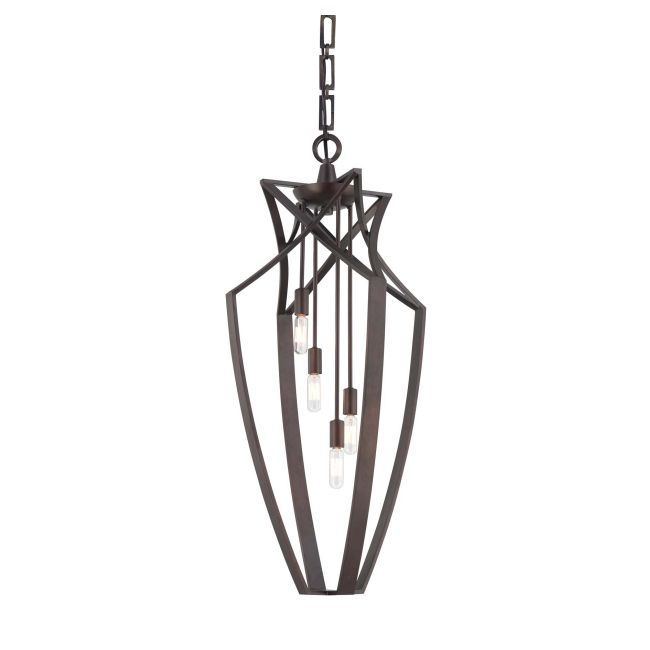 Windsung Pendant by Savoy House | 3-6821-4-13