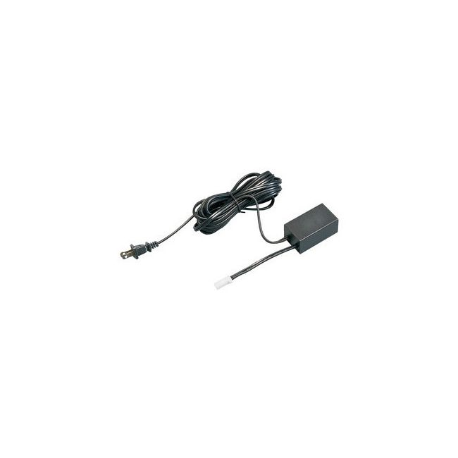 60W 12V Electronic 2-Prong Plug-In Transformer by Hafele America | 823.24.436