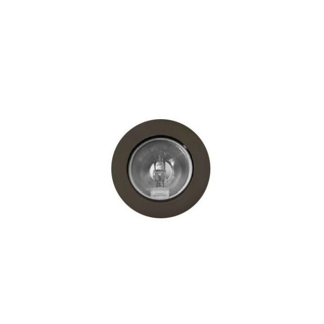 823.94 20W Recessed Puck Light Clear Lens by Hafele America | 823.94.332