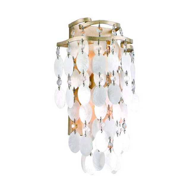 Dolce Wall Sconce by Corbett Lighting | 109-11