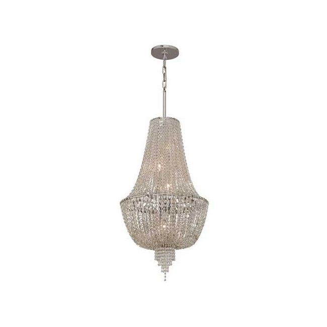 Vixen Pendant by Corbett Lighting | 141-45