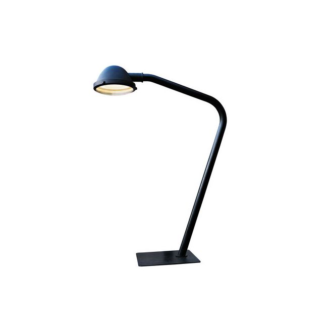 The Outsider Indoor/Outdoor Floor Lamp by Jacco Maris | OS01FL.BL