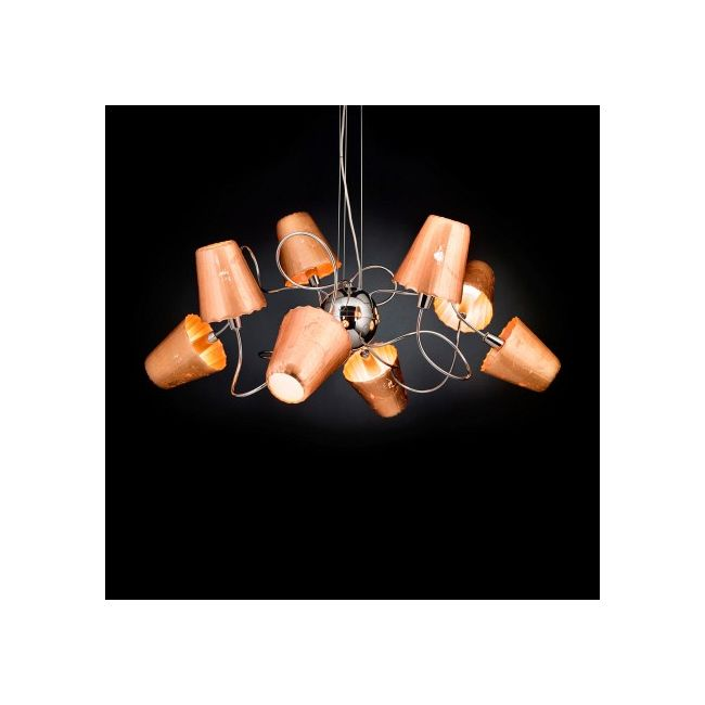 Aria Suspension by Lightology Collection   LC-231.188.14