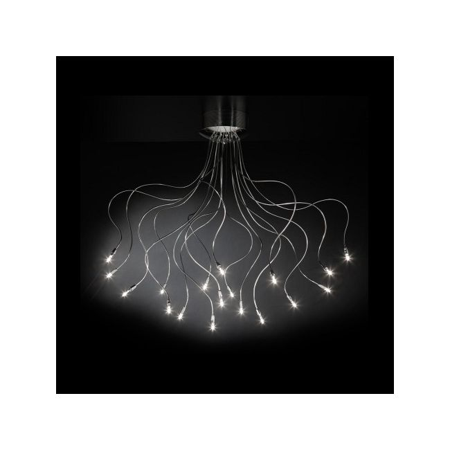 Flex Flush Mount by Lightology Collection | LC-128.318.00