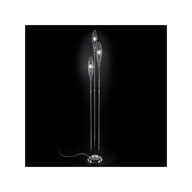 Flo Floor Lamp by Lightology Collection | LC-227.733.01