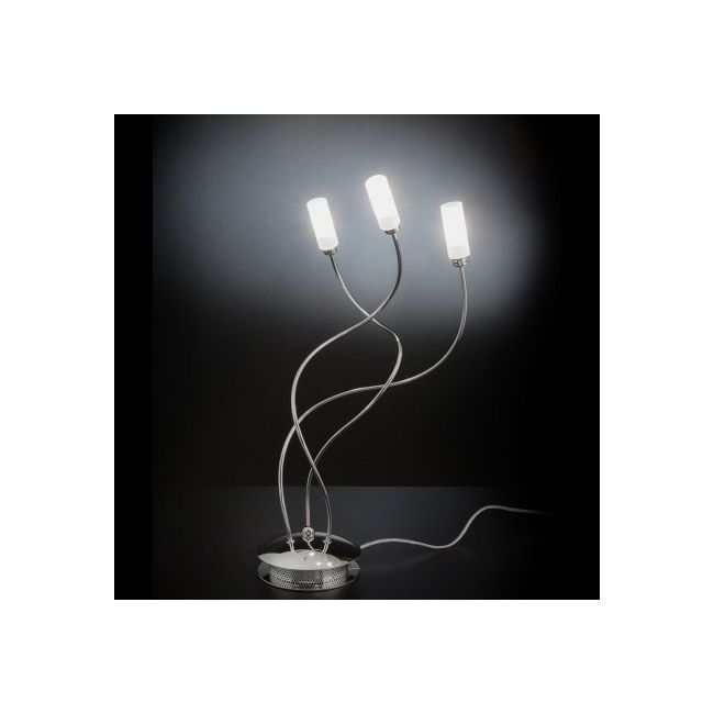 Free Spirit 213 Table Lamp by Lightology Collection | LC-130.213.65