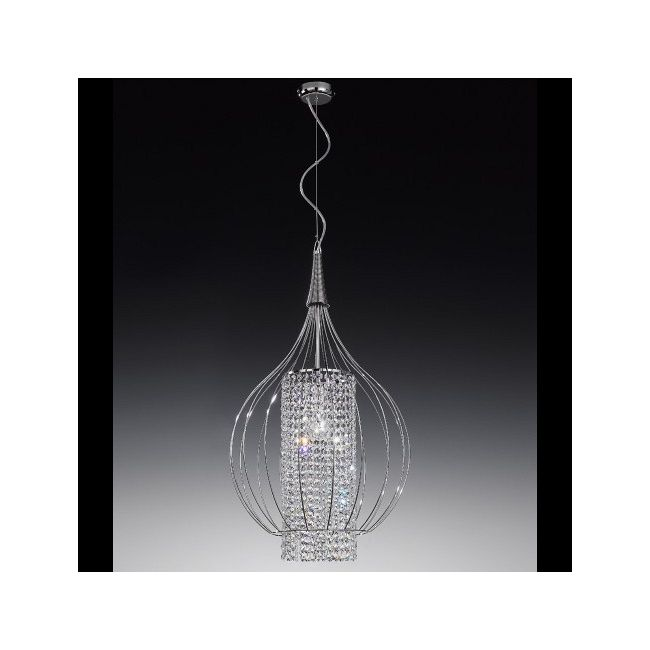 Goccia Suspension by Lightology Collection | LC-199.140