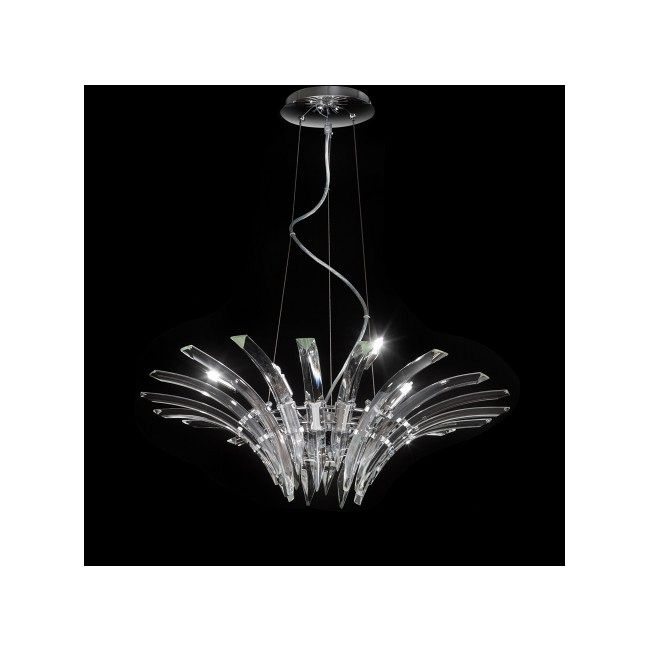 Surf Suspension by Lightology Collection | LC-235.160