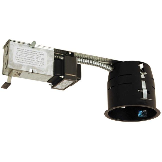 3.5 Inch Line Voltage MR16 Remodel Housing by Priori | XR35GU