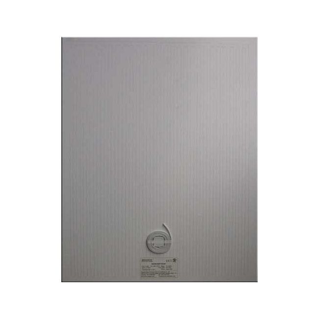 Rectangle 18X26 Mirror Defogger Accessory  by PureEdge Lighting