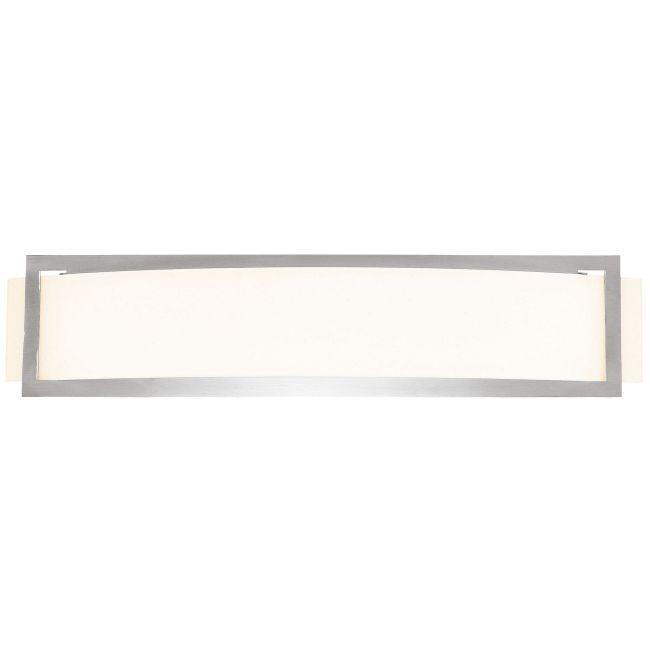 Argon Wall Light by Access | 62105-BS/OPL