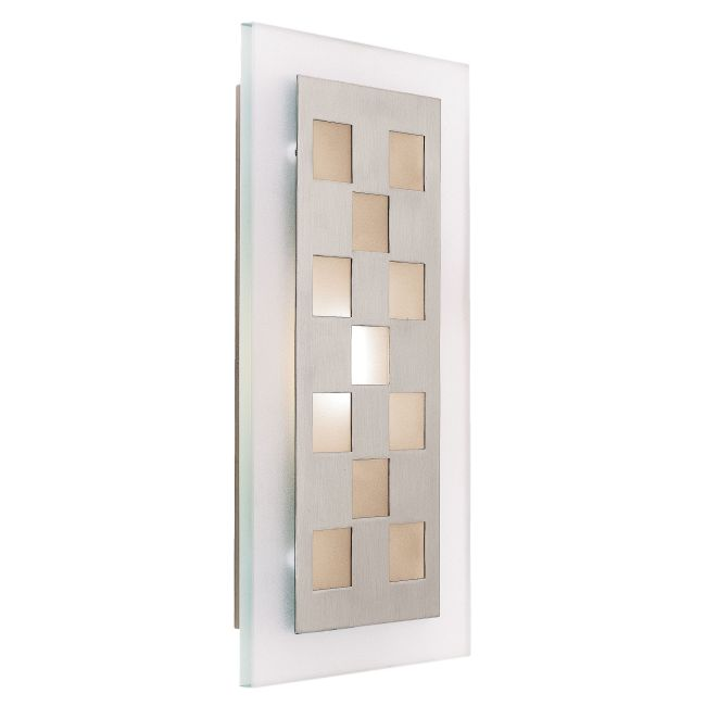 Aquarius Wall Light by Access | 62095-BS/FST