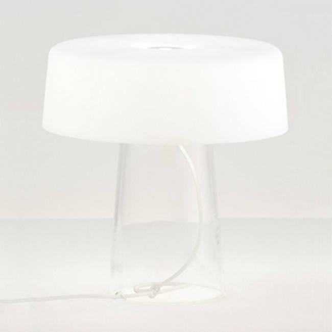 Glam T3 Table Lamp by Prandina USA | 1474000242001