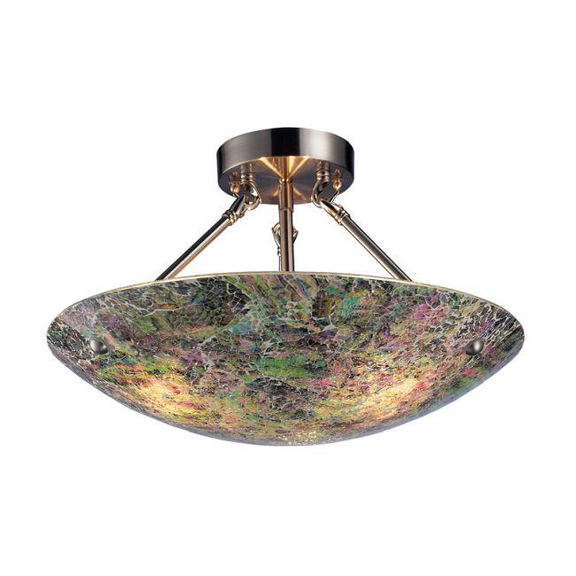 Avalon Ceiling Semi-Flush Mount  by Elk Lighting