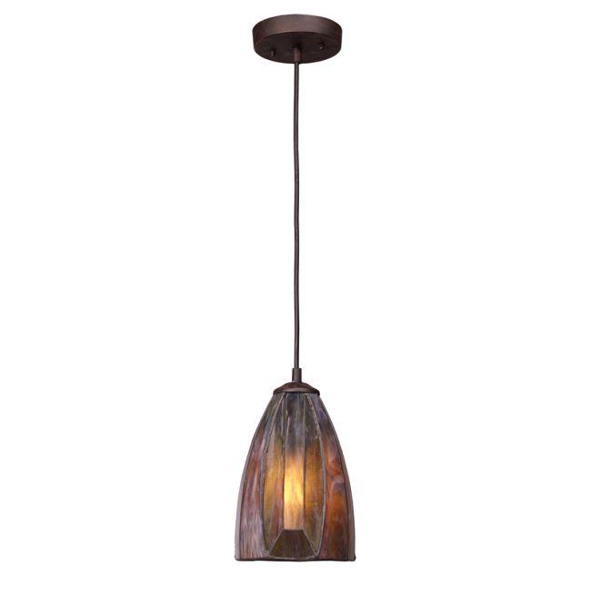 Dimensions  Mini Pendant by Elk Lighting | 70046-1