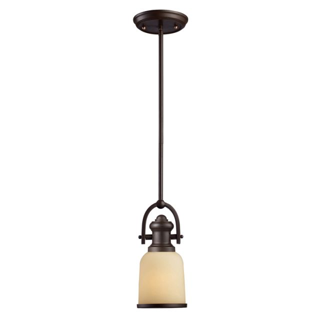Brooksdale Mini Pendant by Elk Lighting | 66171-1