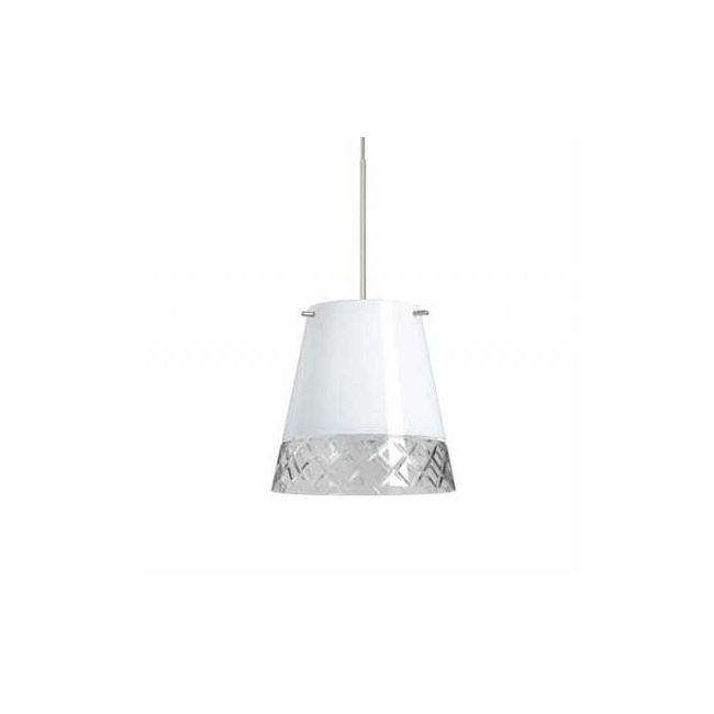 Amelia 6 Quick Connect Pendant  by Besa Lighting