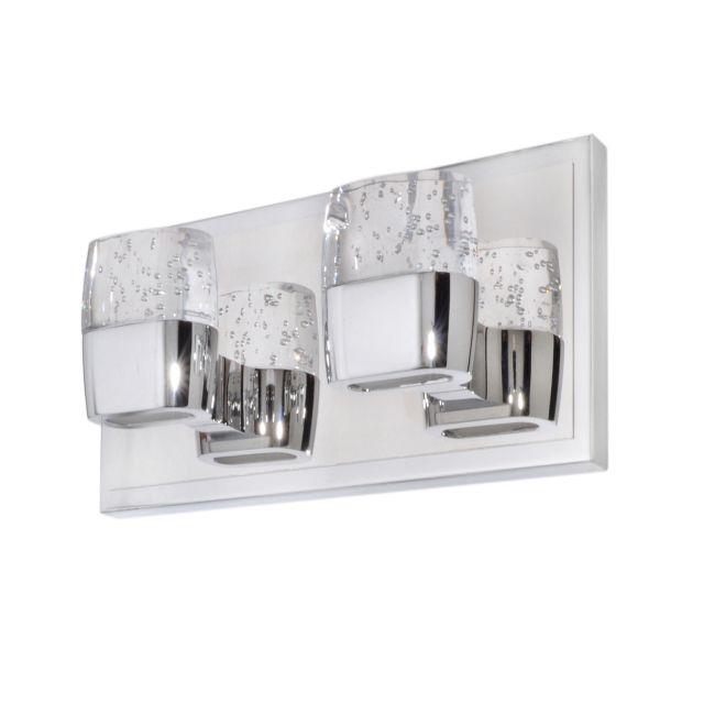 Volt LED Bath Bar by Et2 | E22892-89PC