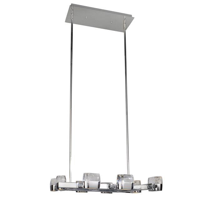 Volt LED Linear Suspension by Et2 | E22897-89PC